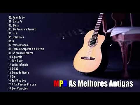Mpb As Melhores 2019 Top 100 Musicas Mais Tocadas Mpb 2019