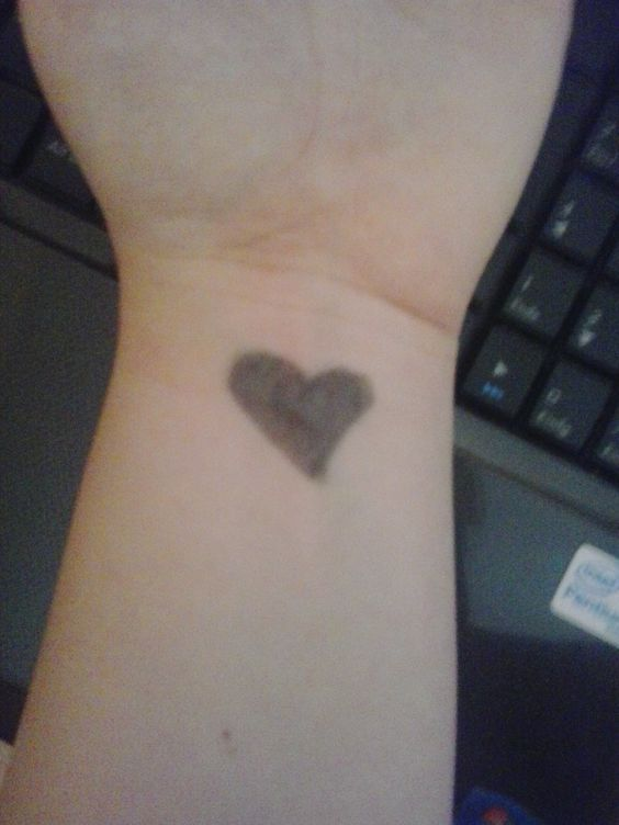#theheartproject