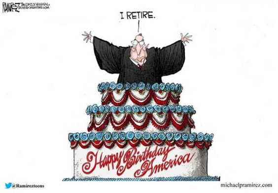Kennedy's Gift To America