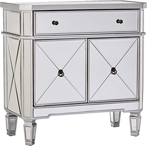 Enjoy Exclusive For Powell Mirrored 1 Drawer 2 Door Console Online In 2020 Wine Cabinets Coaster Furniture Furniture