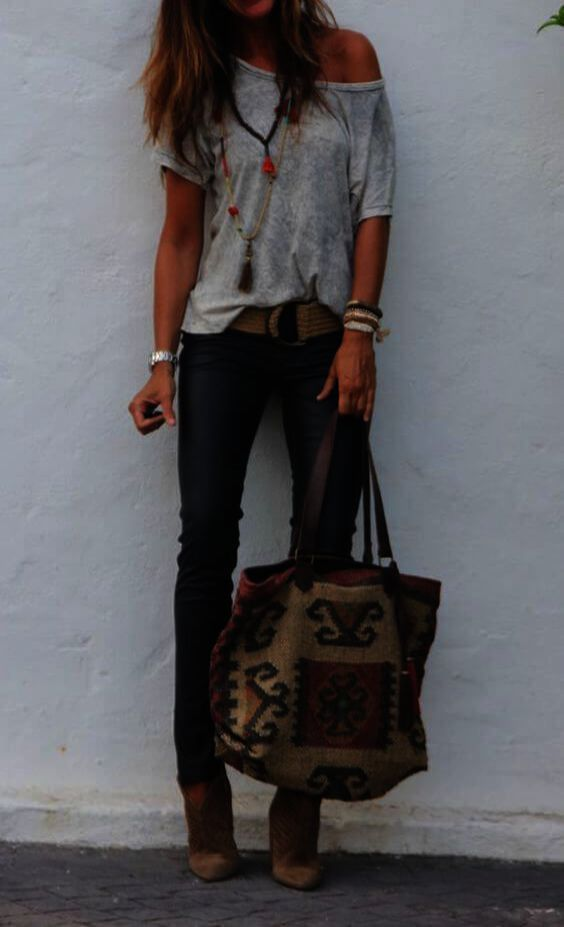 Pin On Boho Fashion