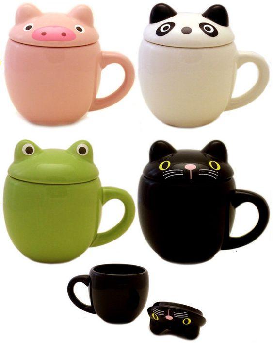 Productos ceramic animal.....ooooooh i want x