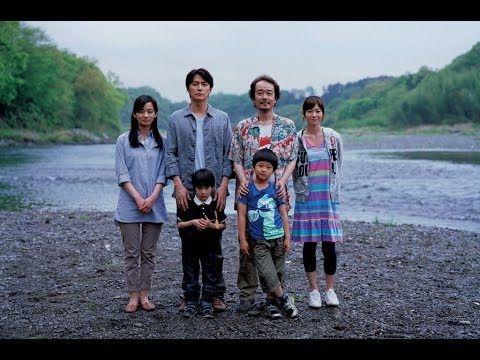 Pais & Filhos - Trailer Legendado - YouTube Reserva Cultural 27/12