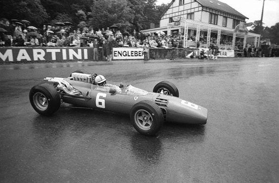 John Surtees Racing
