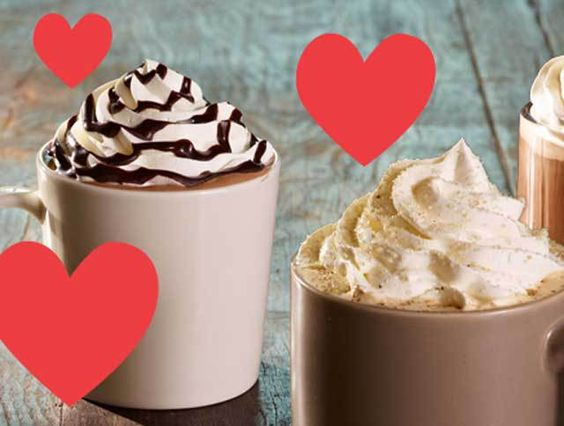 Check out these weird Valentine's Day deals! Would YOU hug a stranger for a burrito?