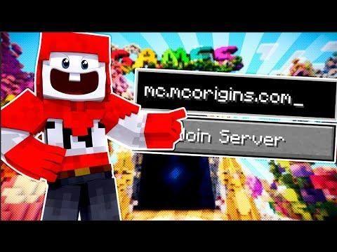 Minecraft Server Mcorigins Server Update Server Minecraft Pandora Screenshot