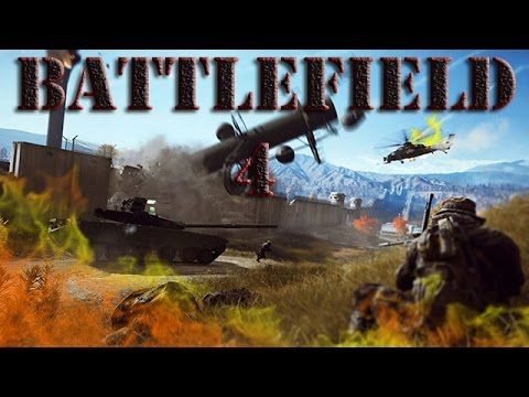 Battlefield 4 Ultimate Destruction [Estúdio Gameplay]