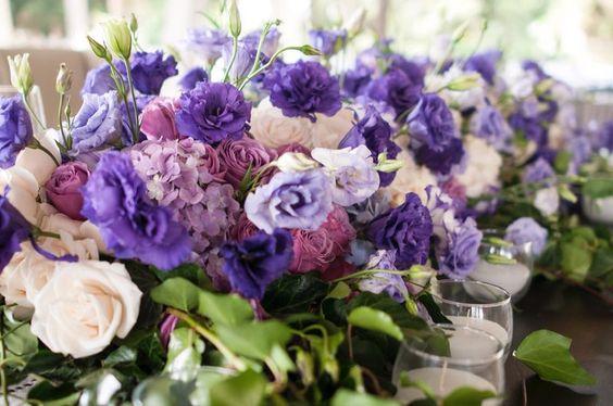 Nos encanta integrar flores en nuestros eventos! Hacen la diferencia