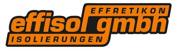 Effisol GmbH, Effretikon, Haustechnik, Isolierungen, Sanitär, Heizung