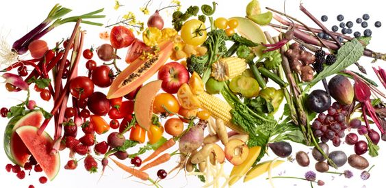 "Meet ""The Color Diet""--Our Easy Rule for Healthier Meals"