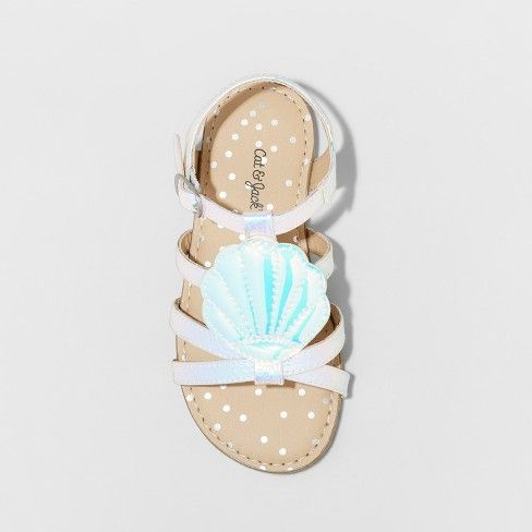 Girls sandals, Kid shoes