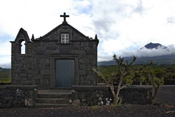 Pico, Azores, Portugal  - Paulo Ricca