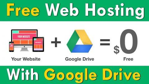 23+ How to host a website information