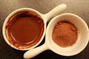 Masque Miel et Cacao