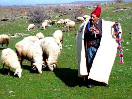 Kepenek, Turquía