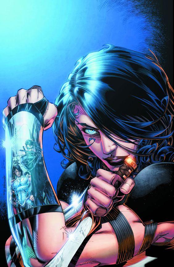Galeria de Arte (5): Marvel e DC - Página 37 A72db1e6086baf9f306643769c92021d