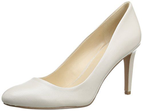 Nine West Women's Handjive Leather Dress Pump, Off White, 6.5 M US - http://all-shoes-online.com/nine-west/6-5-b-m-us-nine-west-womens-handjive-leather-dress-7