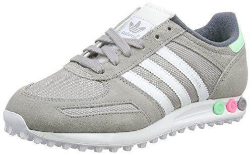 adidas Originals Damen LA Trainer Sneakers - http ...