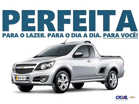 Perfeita - Cical Veículos