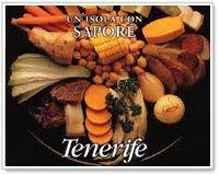 Gastronomia di Tenerife - Isole Canarie