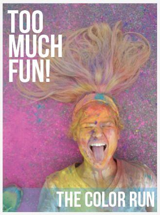 Too much fun!