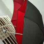 casa cn escurridor de paraguas =D - via @danisa_colombo