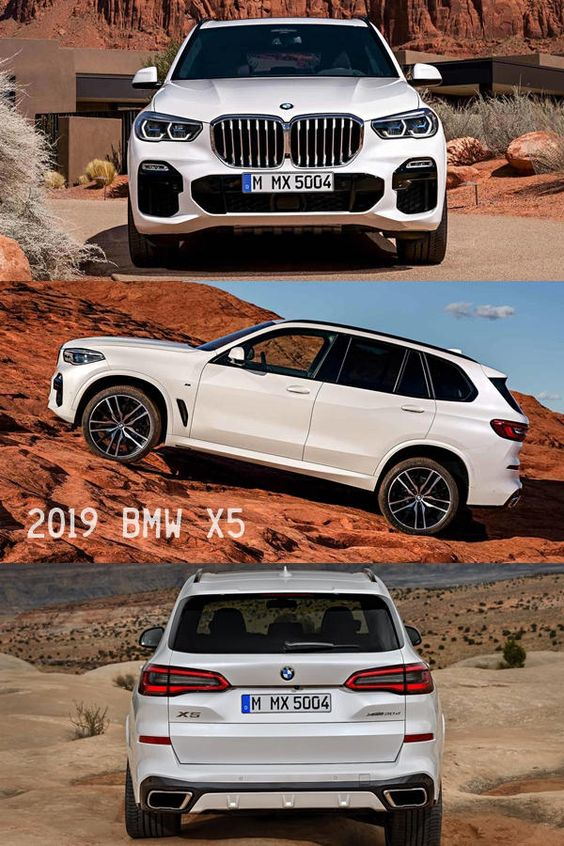 New Bmw X5 2019 Price Release Date Specs Autopromag Usa New Bmw Bmw Bmw X5
