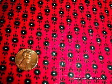 vintage art deco fabric | Flickr - Photo Sharing!