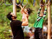 Gender bender: Deutsche India offers men 6-month childcare leave