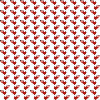 Papeis valentines day grátis para baixar