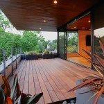 Underwood House by StudioMet Architects 13