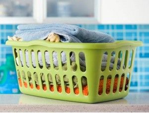 Homemade Cleaners- http://thefrugalgirls.com/homemade-cleaners