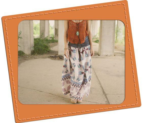 (Tutorial) Una linda falda aprovechando unos jeans viejitos. #ConcursoSingerChile