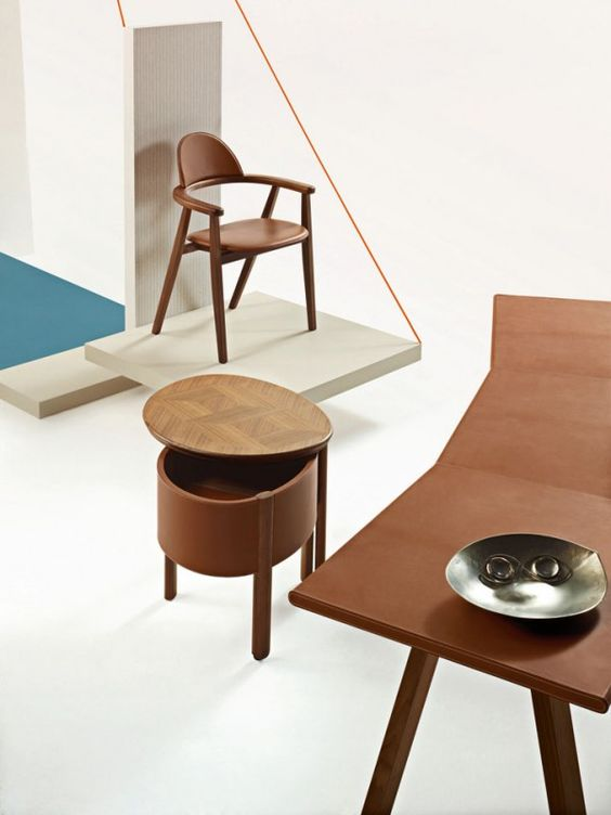 Hermes Home Debuts at Milan's Furniture Fair | Home, Furniture and ...
