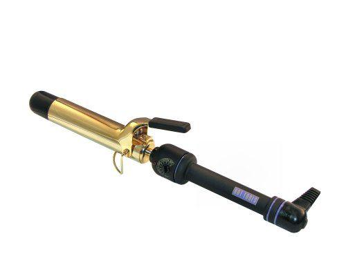 "Hot Tools Professional 1110 Curling Iron with Multi-Heat Control, Mega 1-1/4"" http://www.deals-store.org/133/hot-tools-professional-1110-curling-iron-with-multi-heat-control-mega-1-14/"