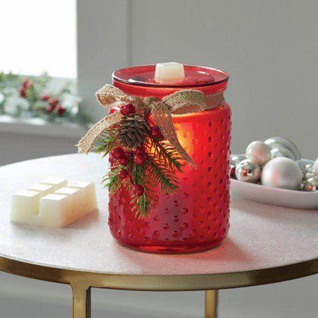 Better Homes And Gardens Snowman Wax Warmer