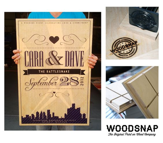 WOODSNAP.COM     #woodsnap #woodcanvas #wood #printonwood #photographer #customprint #uniquegifts #unique #customsign #businesssign #eventsign #events #wedding #engagement #announcements
