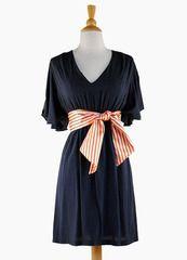 Another gorgeous gameday dress #auburn #wareagle