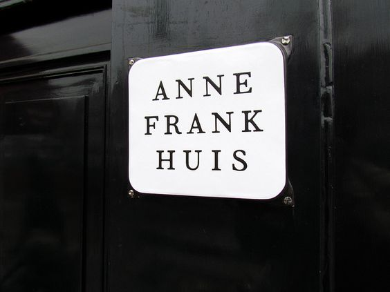 Anne Frank House - Amsterdam, Netherlands the most impact from a place in Europe while backpacking