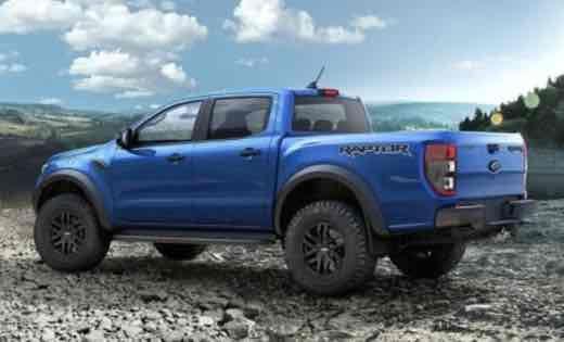 2019 Ford Ranger Raptor Engine Specs Ford Ranger Ford Ranger Raptor 2019 Ford Ranger