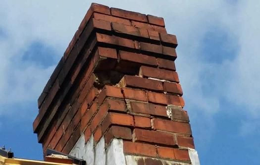 Leading Brick Chimney Repair Services And Cost In Green Valley