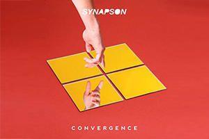 Découvrez le nouvel album 'Convergence' de Synapson