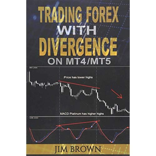 Trading Forex With Divergence On Mt4 Free Ebooks