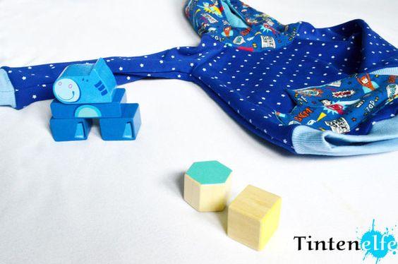 Blog Tintenelfe.de - Geschenke für Jungs. Duplo und Hoodies gehen immer #Linkparty #ostern #hoodie #nähen #sewing