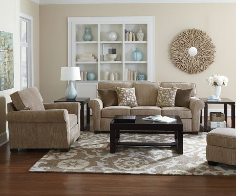 Furniture Built Ins And Living Rooms On Pinterest