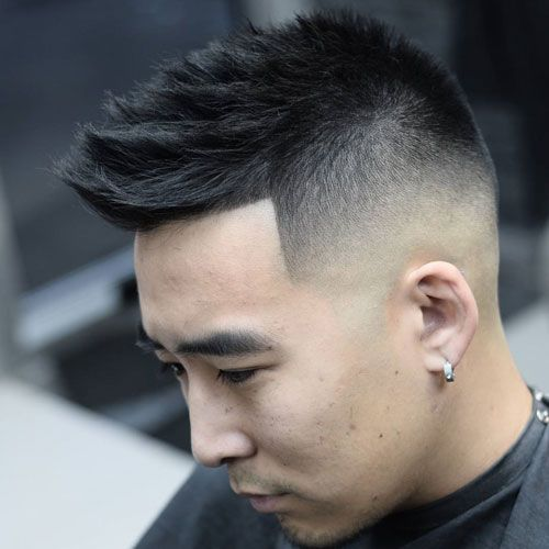 50 Best Asian Hairstyles For Men (2019 Guide)