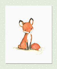 Foxy | Trafalgar's Square