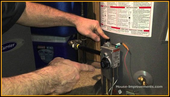 80 Reference Of Pilot Light Gas Furnace Keeps Going Out Gas Water Heater Hot Water Heater Repair Hot Water Heater