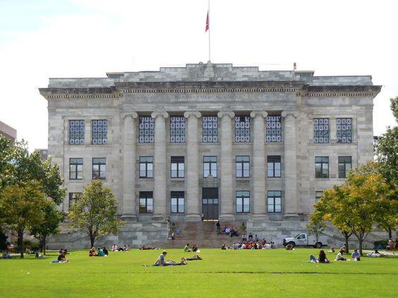 Harvard, Bostos, Mass. Octubre 2014. Escuela de Medicina