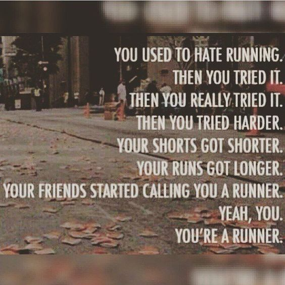 Not Feeling Like Going For a Run? Read Through These